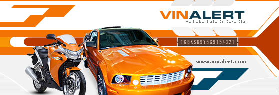 VinAlert.com Price Comparison tops all VIN Search companies including competitor vehicle history data for Carfax Data. VinAlert has Motorcycle history reports too. We combine this with Unlimited and FREE VIN Decoding.